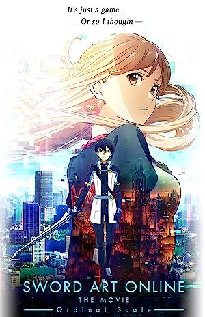 Sword Art Online 2017