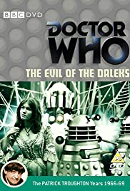 The Evil of the Daleks: Episode 3 Poster