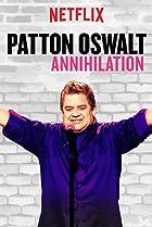Image of Patton Oswalt: Annihilation