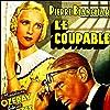 Le coupable (1937)