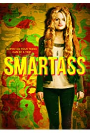 Watch Movie Smartass (2017)