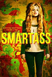Smartass (2017) Poster - Movie Forum, Cast, Reviews