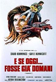 Voices(1973) Poster - Movie Forum, Cast, Reviews