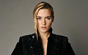 Kate Winslet: What If Christmas Carol the Movie