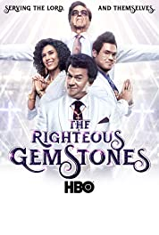 The Righteous Gemstones - Season 1 poster