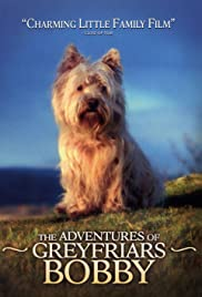 The Adventures of Greyfriars Bobby (2005) Poster - Movie Forum, Cast, Reviews