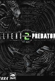 Aliens vs. Predator 2 Poster