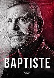 Baptiste - Season 2 poster