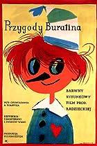 Image of Priklyucheniya Buratino