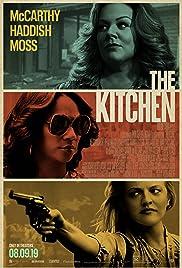 The Kitchen (Hindi)