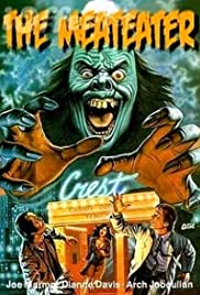 The Meateater (1979) Poster - Movie Forum, Cast, Reviews