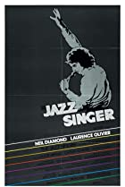 The Jazz Singer (1980) Poster