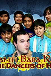Shanti Baba Ram and the Dancers of Hope Poster