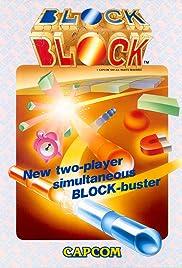 Block Block Poster