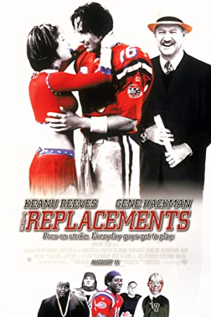 The Replacements (2000) Download on Vidmate
