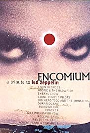 Encomium: A Tribute to Led Zeppelin Poster