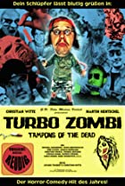 Image of Turbo Zombi - Tampons of the Dead