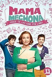 Mamá Mechona Poster
