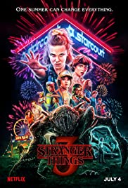 Stranger Things (Season 01 - Hindi)