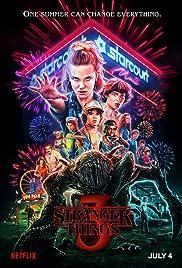 Stranger Things (Season 03 - Hindi)