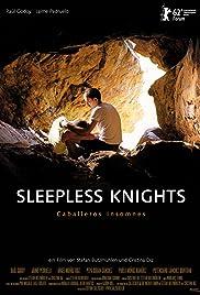 Sleepless Knights Poster