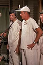 Image of M*A*S*H: A Full Rich Day