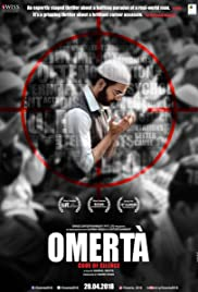 Omerta (Upcoming Movie)