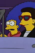 Image of The Simpsons: Marge on the Lam