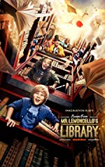 Escape from Mr Lemoncello s Library(2017)