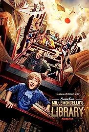Побег из библиотеки мистера Лимончелло (ТВ) (2017)