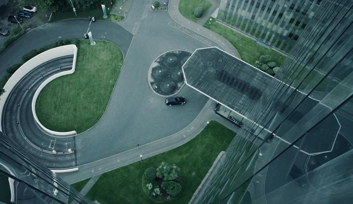 Paranoid: Episode #1.5 | Season 1 | Episode 5
