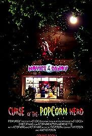 Popcorn Man Poster