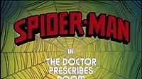 The Doctor Prescibes Doom