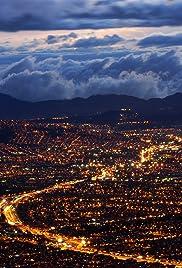 Cities on Speed: Bogota Change Poster