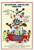 The Bingo Long Traveling All-Stars & Motor Kings (1976) Poster