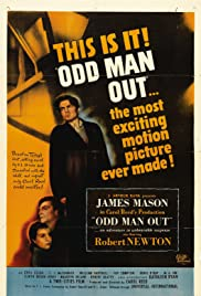 Odd Man Out (1947) Poster - Movie Forum, Cast, Reviews