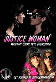 Justice Woman Poster
