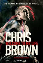 Chris Brown Welcome to My Life(2017)