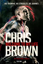 Chris Brown: Welcome to My Life Legendado