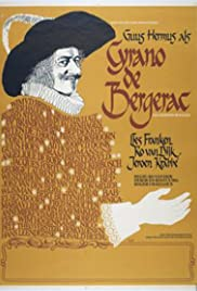 Cyrano de Bergerac (TV Movie 1975) - Comedy.