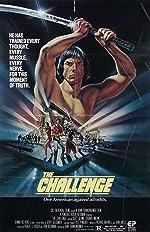 The Challenge(1982)