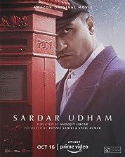 Sardar Udham (2021) poster