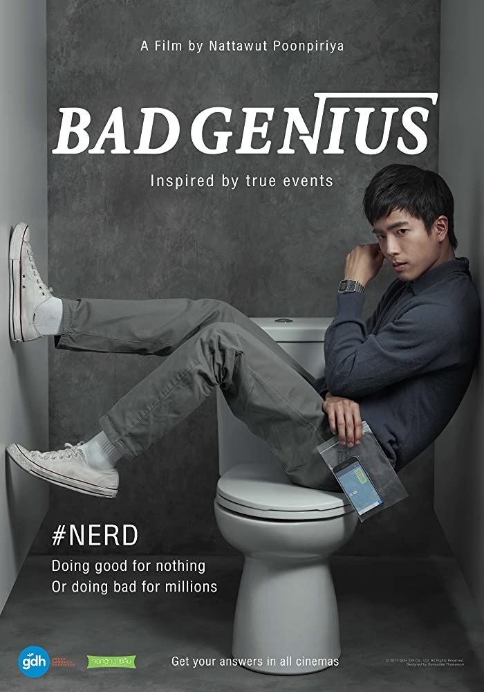 Image result for bad genius