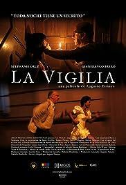 La Vigilia Poster