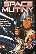Primary image for Space Mutiny