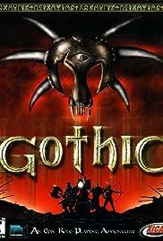 Gothic(2001) Poster - Movie Forum, Cast, Reviews