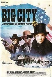 Big City(2007) Poster - Movie Forum, Cast, Reviews