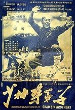 Shao Lin Si di zi