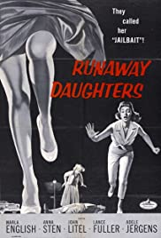 Runaway Daughters Poster
