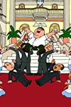 Image of Family Guy: Peter, Peter, Caviar Eater